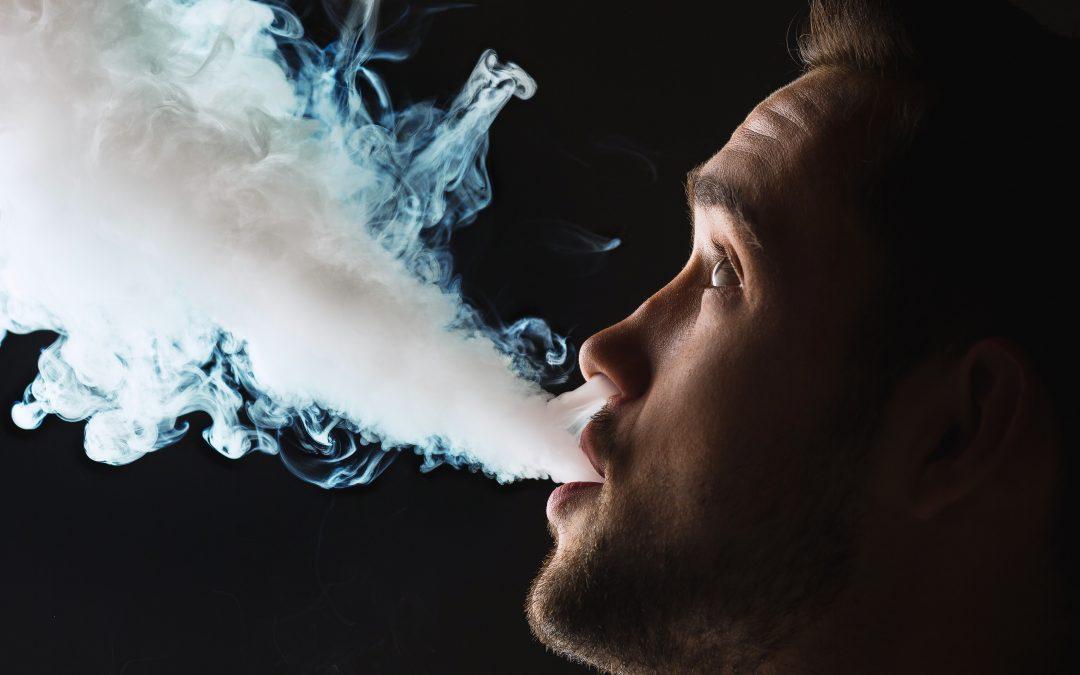 Cannabis Use and our Oral Health